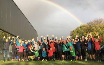 03.10.2019 Laufen, Lachen, Gutes tun…der 3. Runningday
