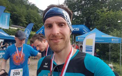22.06.2019 Mein erster und leider letzter Biggesee-Marathon