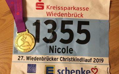 06.12.2019 Christkindllauf Wiedenbrück