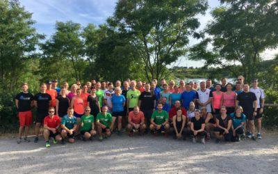 04.07.2019 Der 2. Laufcampus Runningday war ein großer Erfolg :-)