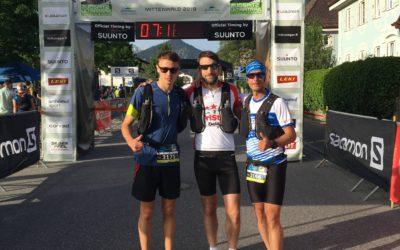 15.06.2019 Heimische Läufer beim ZUT 2019