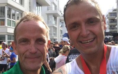 03.10.2019 Phoenix-Halbmarathon Dortmund und Volkslauf Beelen