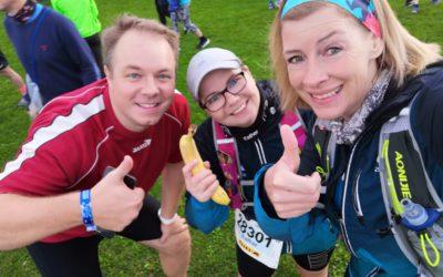29.09.2019 Läuferbericht: Melanie Trester berichtet über ihr Erlebnis Berlin-Marathon.